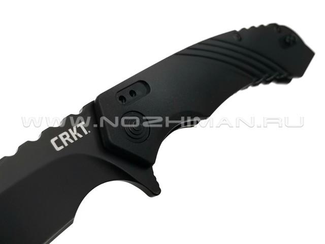 Нож CRKT Directive Drop Point 1063 сталь 8Cr13MoV, рукоять Glass Reinforced Nylon