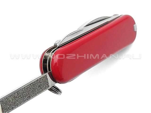 Швейцарский нож Victorinox 0.6363 Rambler Red (10 функции)