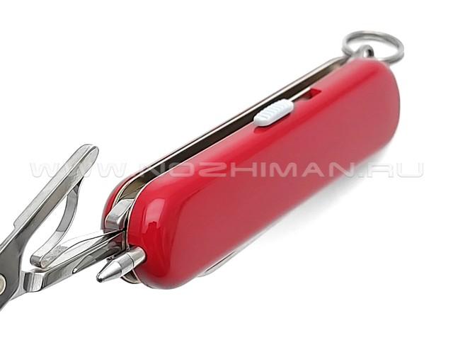 Швейцарский нож Victorinox 0.6225 Signature Red (8 функции)
