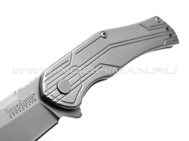 Нож Kershaw Husker 1380 сталь 8Cr13MoV рукоять Stainless steel