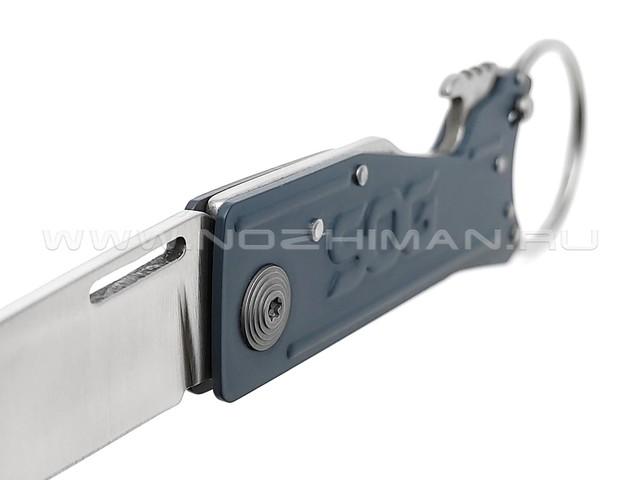 Нож SOG KeyTron KT1001 сталь 5Cr15MoV рукоять Stainless steel