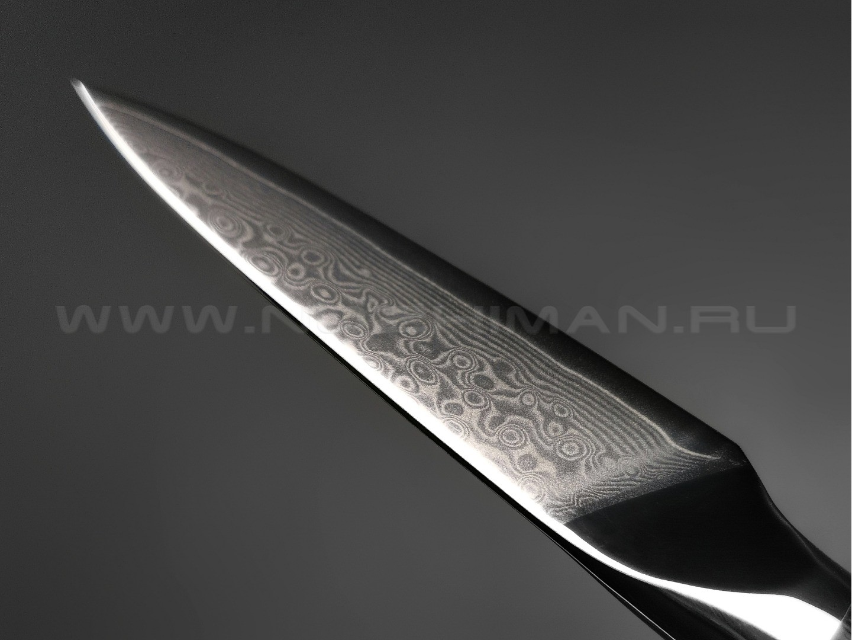 TUOTOWN овощной нож TX-D1 сталь ламинат VG10, рукоять G10