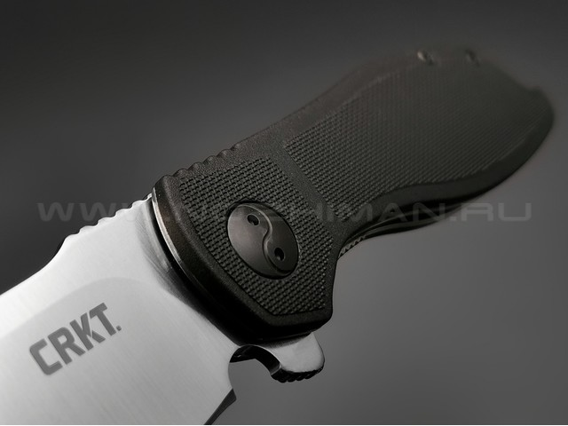 Нож CRKT Prowess K290KXP сталь Aus-8 рукоять Glass Reinforced Nylon