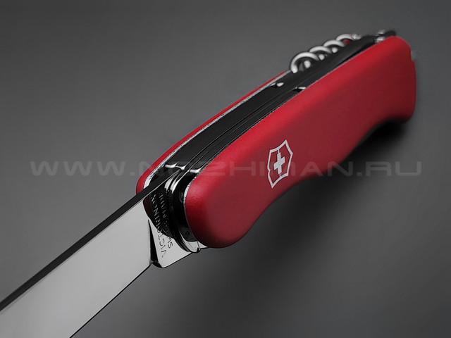 Швейцарский нож Victorinox 0.8363 Forester red (12 функций)