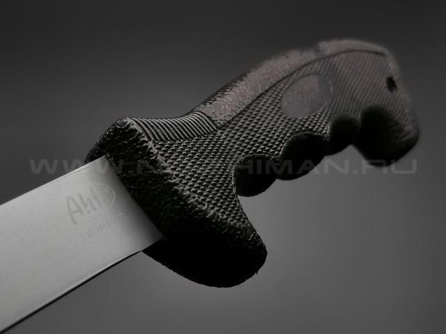 Филейный нож Ahti 230 Titanium 9667A нержавеющая сталь, рукоять резина
