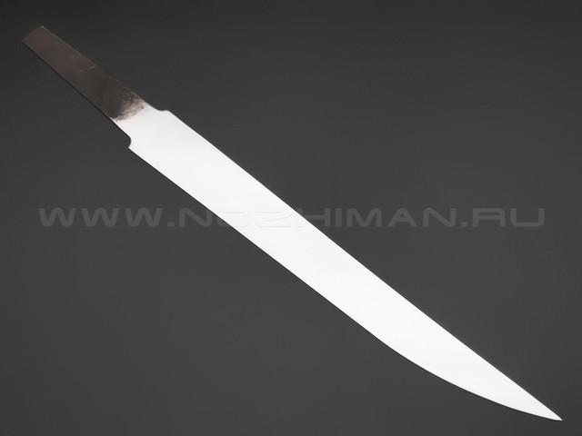 """Клинок """"Филейный-БВ"""" сталь N690 (Товарищество Завьялова)"""