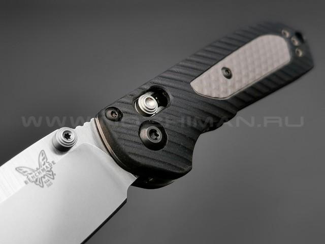 Нож Benchmade 565 Mini Freek сталь CPM-S30V, рукоять Versaflex