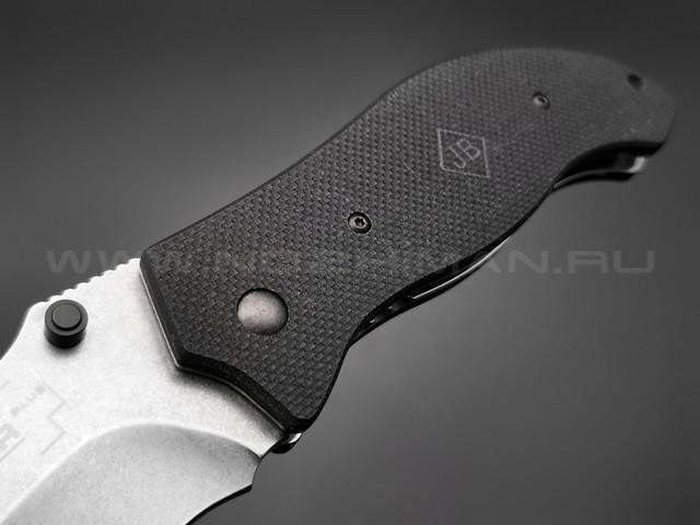 Нож Boker Plus Resurrection Gen. 2 01BO412 сталь 440C, рукоять G10