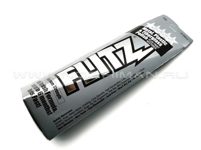Полировальная паста Flitz BU03515 - 150 гр.