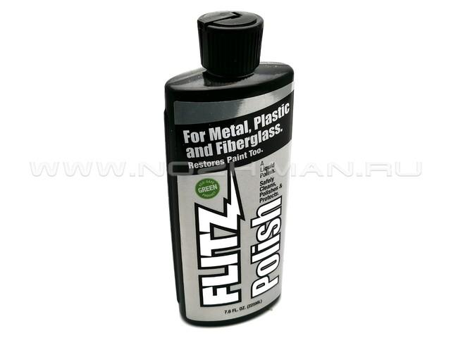 Полировальная жидкость Flitz LQ04587 - 225 мл.