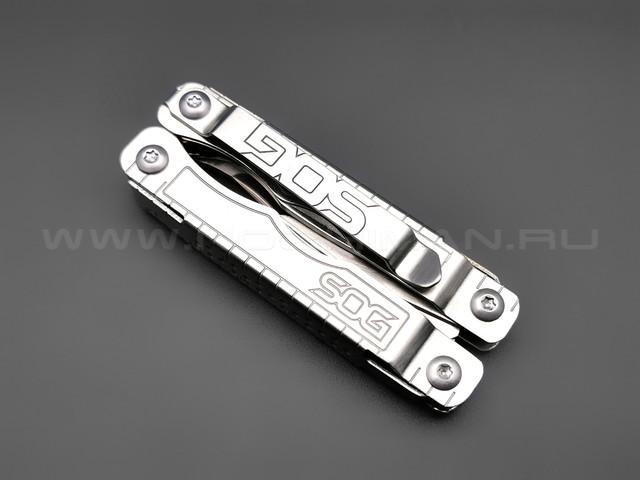 Мультитул SOG Snippet 23-32-01-41 (8 инструментов)