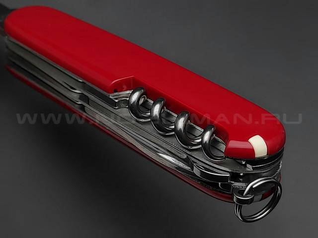 Швейцарский нож Victorinox 1.3703 Climber Red (14 функций)