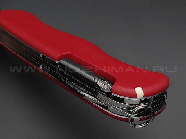 Швейцарский нож Victorinox 0.8463 Trailmaster Red (12 функций)