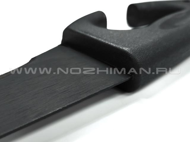 Мачете Cold Steel Kopis Machete 97KPM18S сталь 1055 рукоять Polypropylene