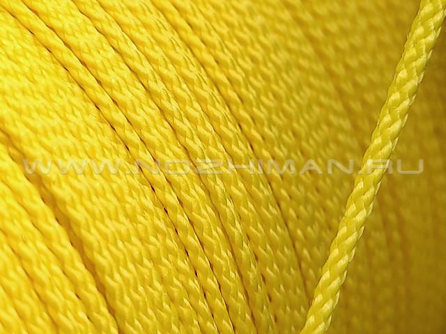 Micro Cord New Yellow