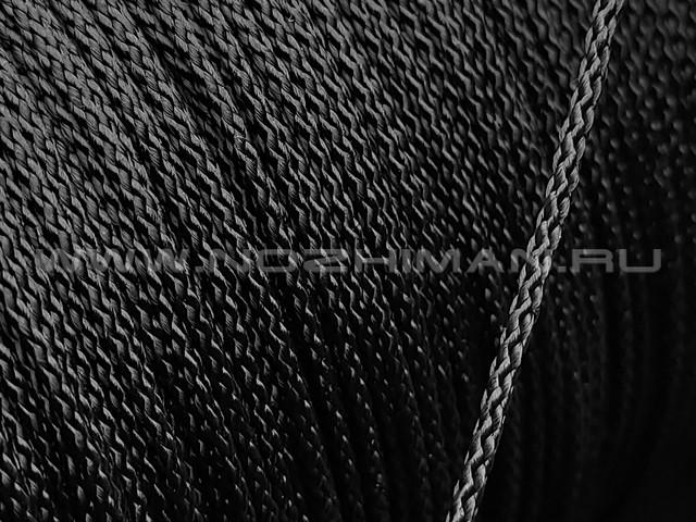 Micro Cord Black